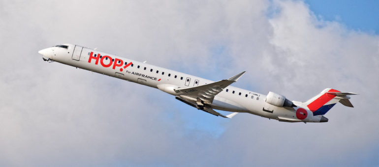 Pour «voir les hirondelles», François Ruffin veut interdire (entre autres) 16 vols Paris-Bordeaux