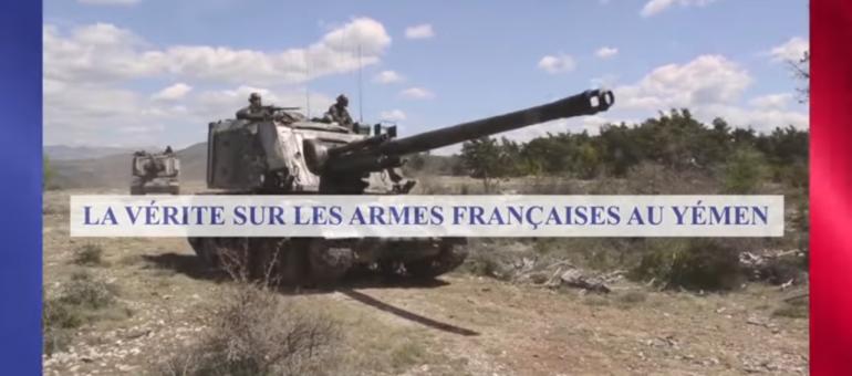 Non, les armes françaises ne tuent pas au Yémen (ni ailleurs, ni jamais) !