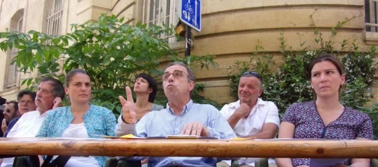 Municipales 2020 : l'appel des écologistes pour une liste «verte et ouverte» à Bordeaux