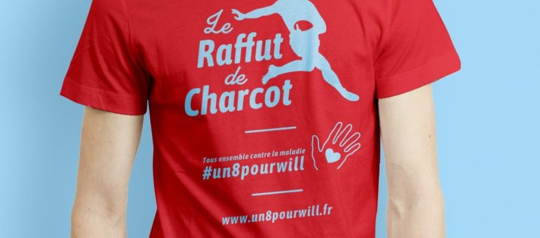 15 juin : Le Raffut de Charcot, tournoi de rugby solidaire contre la maladie