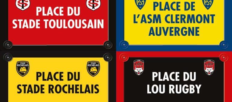 Bordeaux accueille aussi un match de supporters pour les demi-finales du Top 14