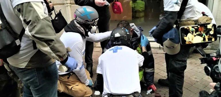 Un jeune journaliste bordelais indemnisé pour un live-tweet «pompé» par des médias