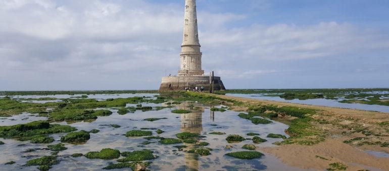 Le phare de Cordouan, sa candidatureau patrimoine mondial de l'Unesco et son dernier gardien