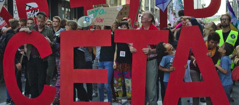 Pourquoi des députés girondins ont voté en faveur du CETA