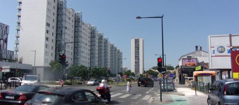 Les boulevards, «l'autre façade» de Bordeaux au pied du mur