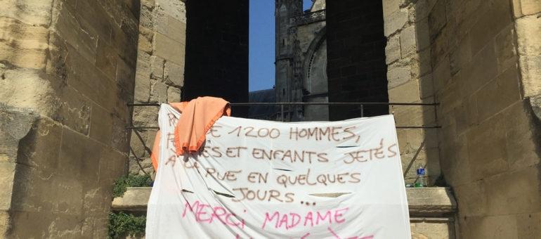 #StopExpulsions: le hashtag qui veut faire plier la préfète de la Gironde