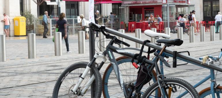 Pourquoi garer son vélo à la gare de Bordeaux est devenu gavé galère