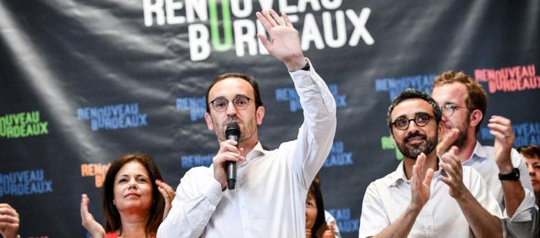 Municipales : offensive En Marche en vue (et en vert) sur Bordeaux Métropole