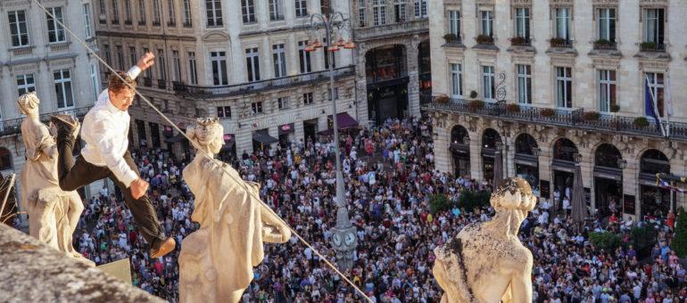 Après Liberté !, la saison culturelle 2021 de Bordeaux s'intitulera Bienvenue !