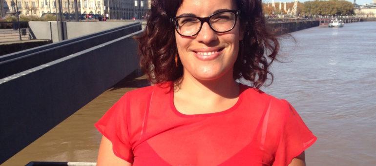 Une Bordelaise en partance pour le Portugal, la terre de ses ancêtres