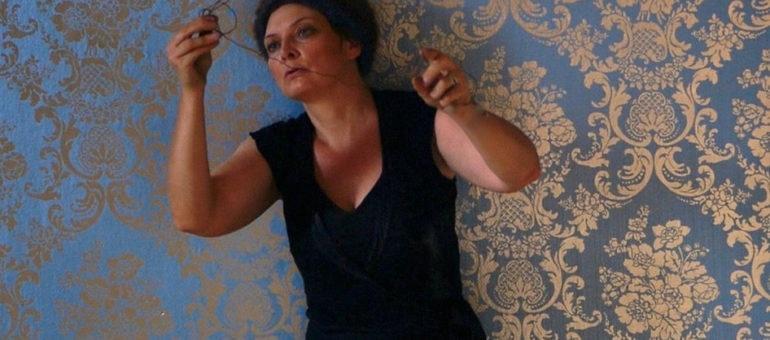 Valérie Champigny, artiste de fond et de formes