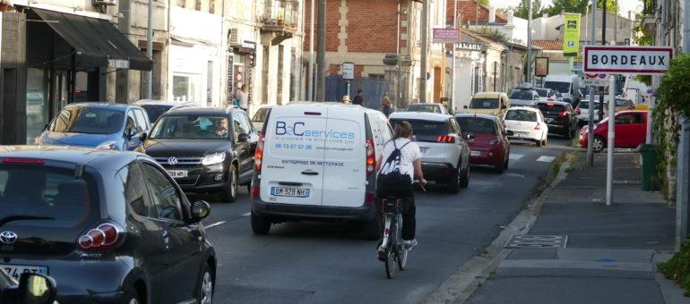 Va-t-on voir enfin la ville en rose route de Toulouse  ?