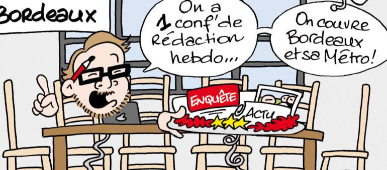 Participez à la conférence de rédaction de Rue89 Bordeaux à Eysines