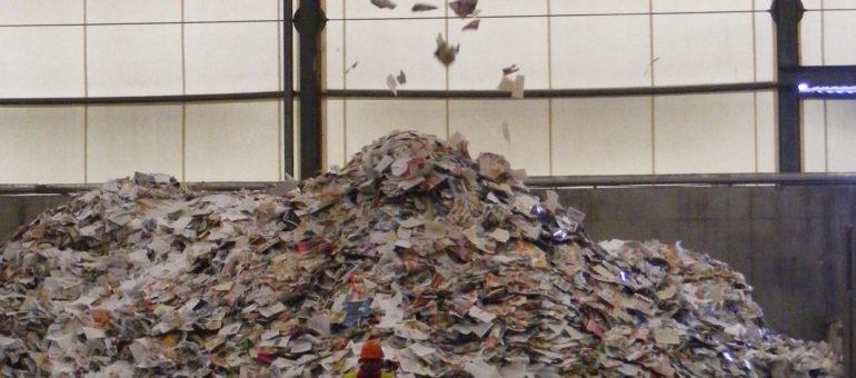 Faut-il brûler la politique déchets de Bordeaux Métropole ?