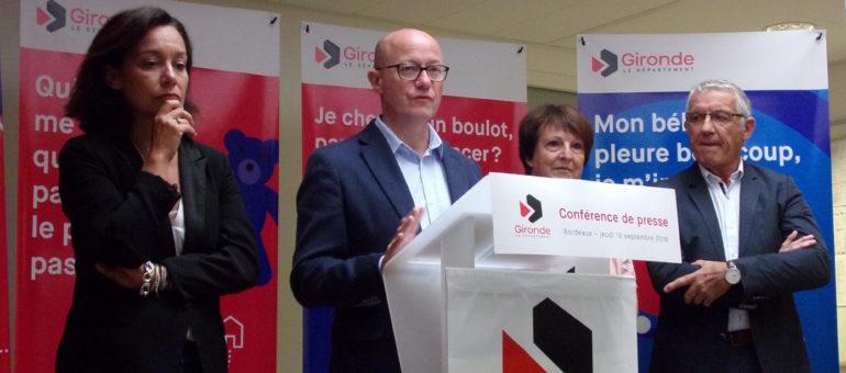 Le département de la Gironde lancera son budget participatif en 2020