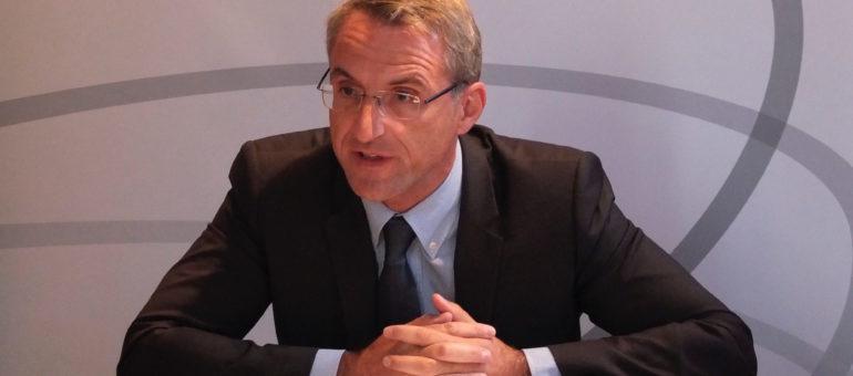Condamné pour prise illégale d'intérêt, le maire de Pessac fait appel