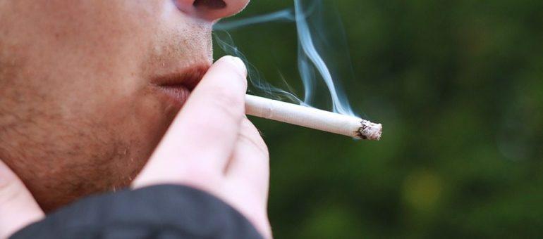 Il va bientôt être interdit de fumer dans les parcs et devant les écoles à Bordeaux