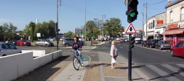 Le vélo «pas la priorité» de Bordeaux Métropole pour le déconfinement