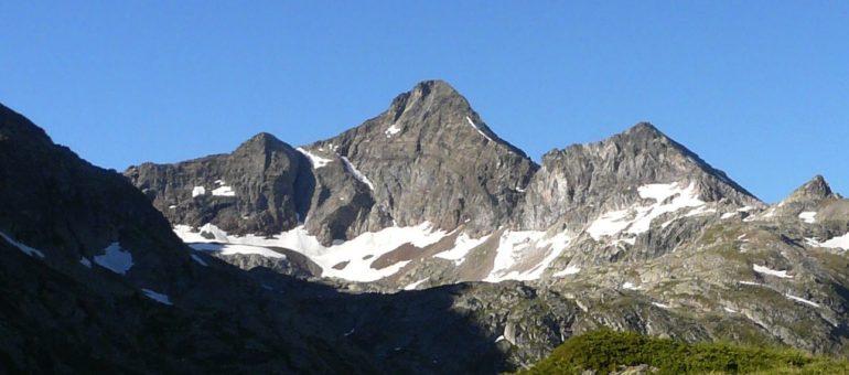 Epitaphe pour l'Arriel, le dernier glacier néo-aquitain des Pyrénées