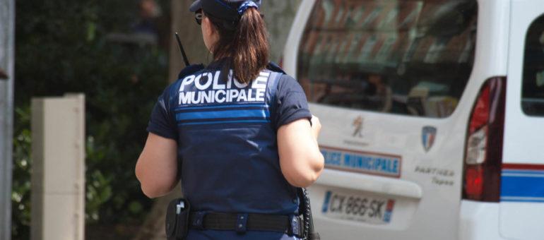 Policier municipal, un métier en tension à Bordeaux Métropole