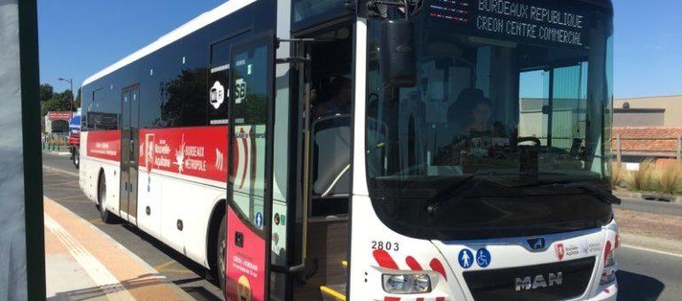 Quatre nouvelles lignes TransGironde et plus de cars pour la rentrée
