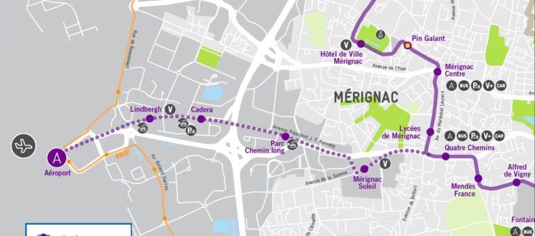 TransCub veut faire barrage au tramway vers l'aéroport