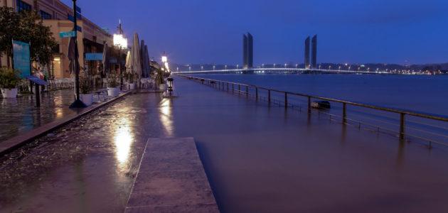 La politique de prévention des inondations est-elle à la hauteur en Gironde ?