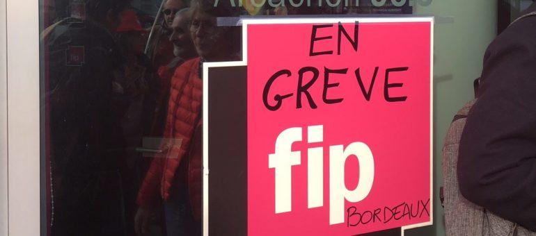 Les auditeurs bordelais et les Fipettes lèvent la voix pour Radio France