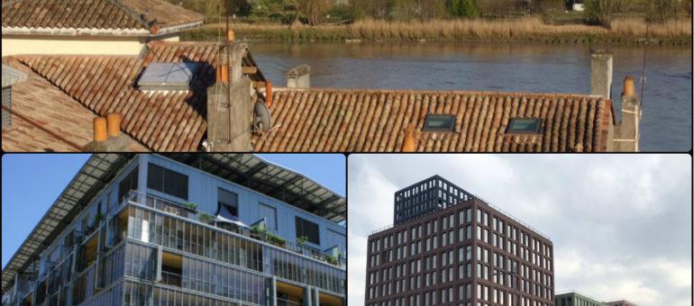 #Enjeux2020 – Logement : Bordeaux, Lyon et Strasbourg poussent les murs