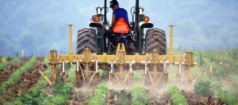 Un arrêté anti-pesticides au Haillan après les résultats de la Campagne Glyphosate