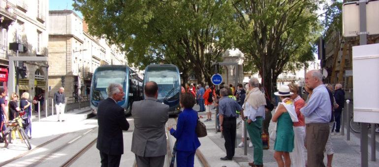 Fondaudège : comment les commerçants ont encaissé les travaux du tram