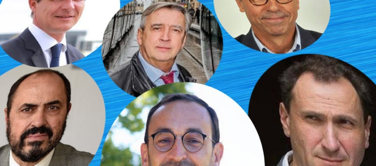 Où sont les femmes prêtes à être maire de Bordeaux ?
