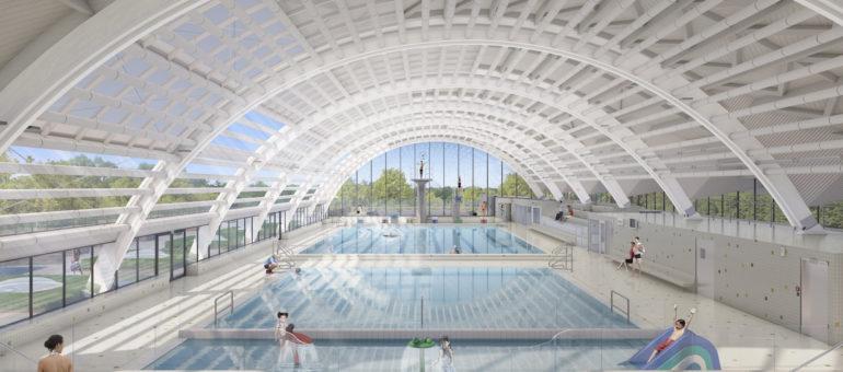 Des piscines au Crédit municipal de Bordeaux, sept chiffres qui ont fait des vagues au conseil
