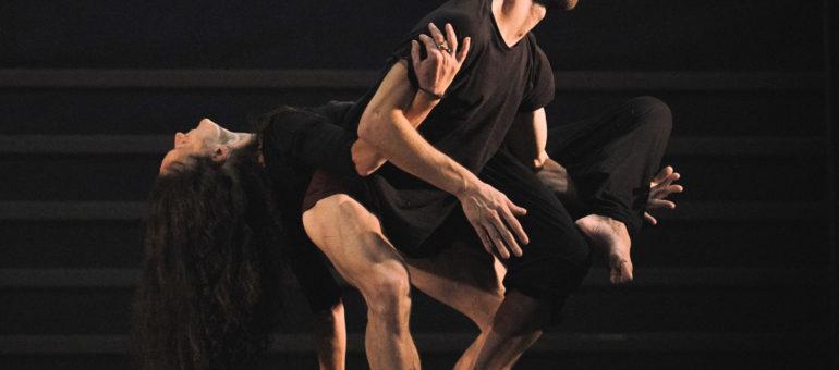 «On n'a jamais vu une danseuse étoile noire à l'Opéra de Paris» : des places à gagner pour nos abonnés !