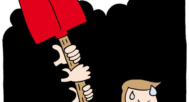 L'appel à la grève générale le 5 décembre