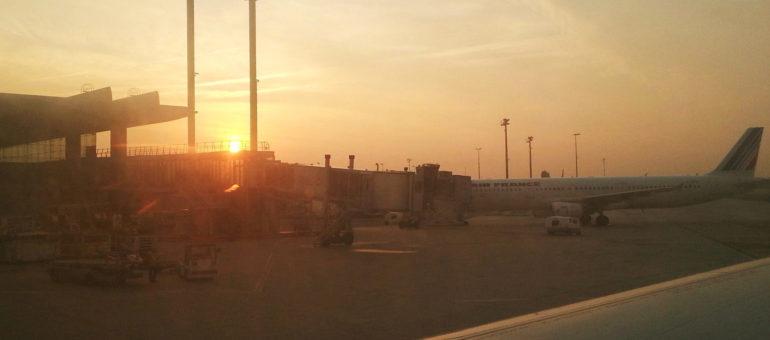 Pas de couvre-feu en vue pour les vols de nuit à l'aéroport de Bordeaux