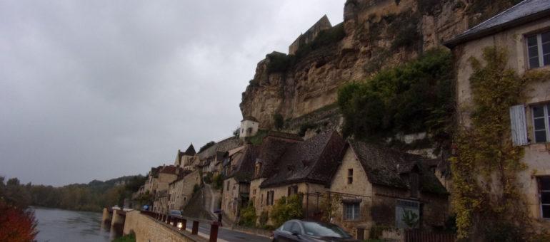 Déviation de Beynac : la Dordogne sommée d'arrêter les frais