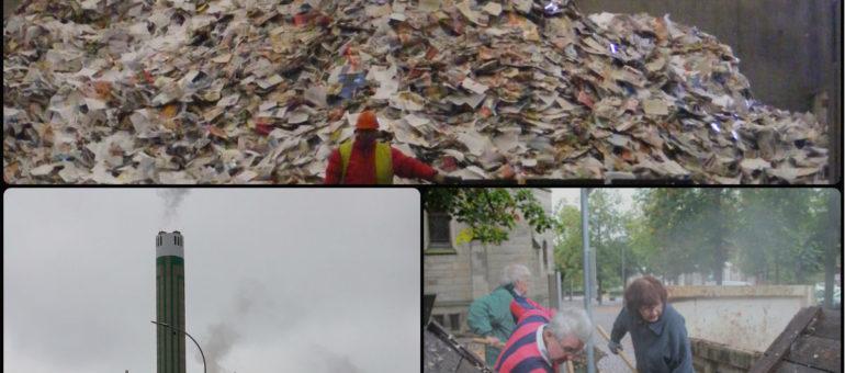 #Enjeux2020 – Lyon, Bordeaux et Strasbourg peinent à réduire leurs déchets