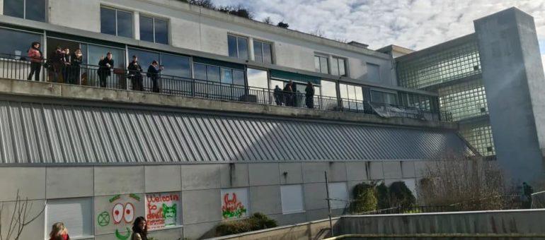A Cenon, la Maison d'Extinction Rebellion expulsable dès le 31 mars