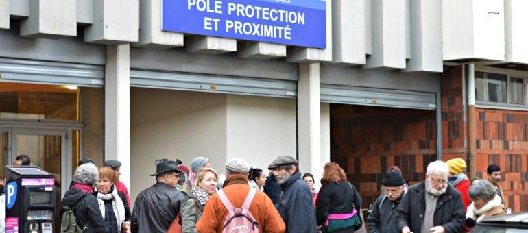 Au tribunal, les occupants du squat La Zone Libre espèrent gagner… du temps