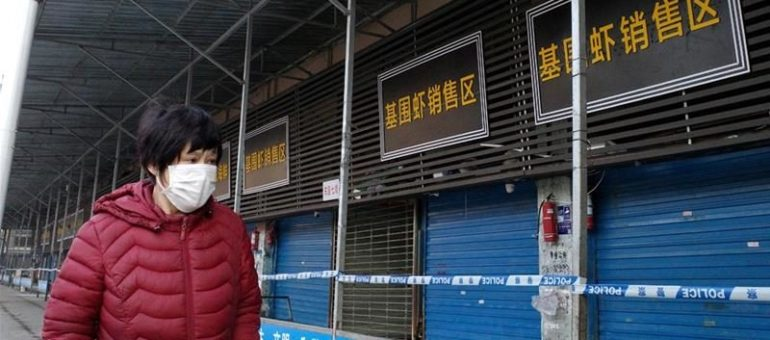 Une contamination au Coronavirus chinois confirmée à Bordeaux