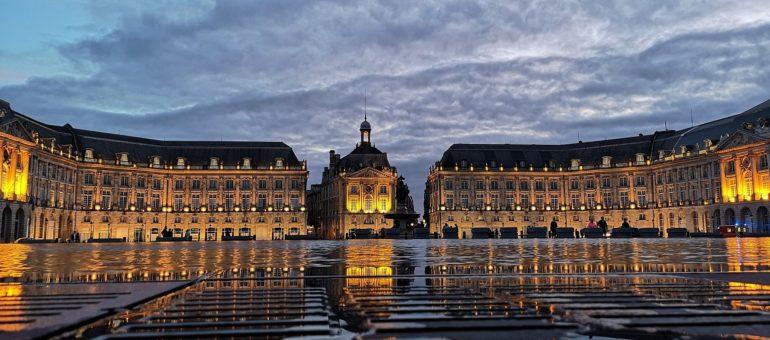 Où fait-il bon vivre en France ? Bordeaux est 8e sur la liste