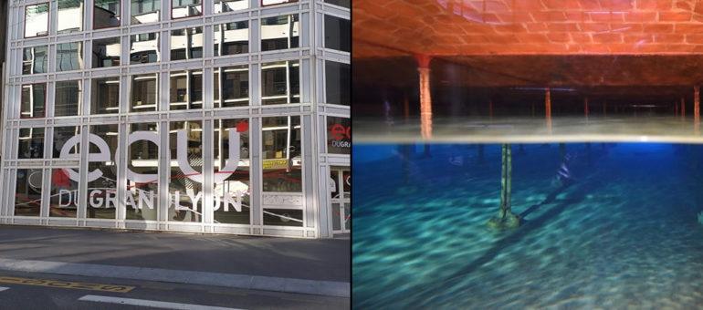 #Enjeux2020 – Quelle gestion de l'eau à Bordeaux, Strasbourg et Lyon ?