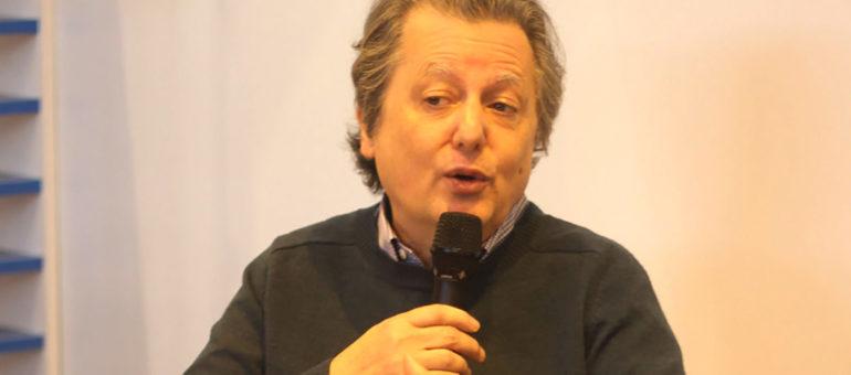 Rencontre avec Pierre Haski à Bordeaux : «L'info locale, une zone à défendre»