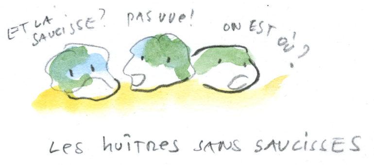 Bordeaux sans Rue89 Bordeaux c'est comme les huîtres sans saucisses