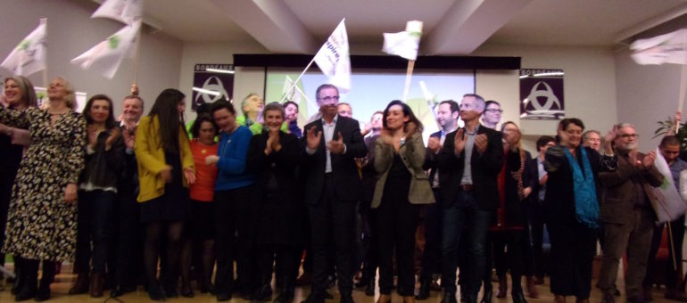 Pierre Hurmic ne veut «plus inspirer, mais remplacer» le maire sortant