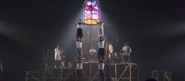 «Tabarnak» du Cirque Alfonse : des places à gagner pour nos abonnés !