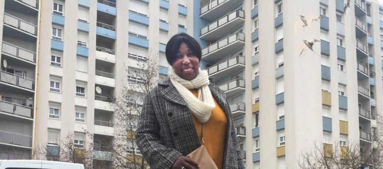 Allaouia Berrahma, candidate à Bordeaux au nom de ceux qui ont «le seum»
