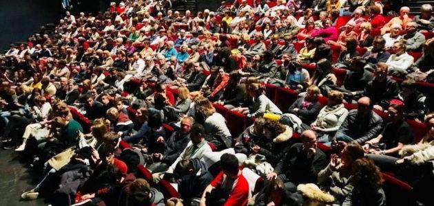 Les Scènes conventionnées de la métropole bordelaise veulent une place dans le débat des municipales