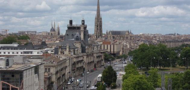 L'encadrement des loyers annoncé pour 2022 à Bordeaux